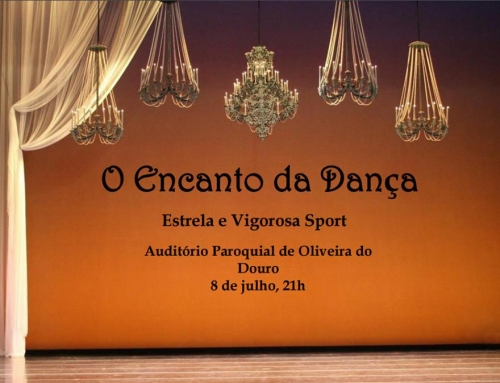 O Encanto da Dança – Ballet