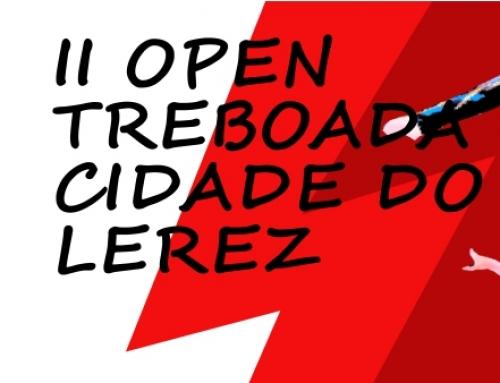 II Open Treboada