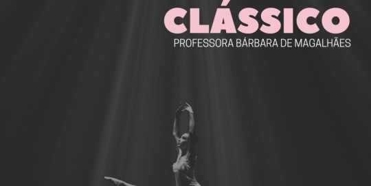 aula aberta ballet evs